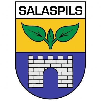 free vector Salaspils