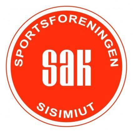 free vector Sak sisimiut