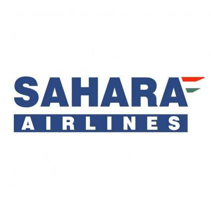 Sahara airlines