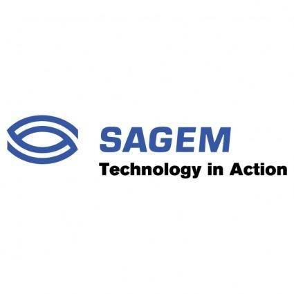 free vector Sagem 1