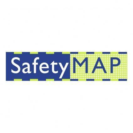 free vector Safetymap
