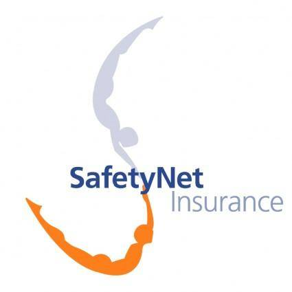 free vector Safety net insurance