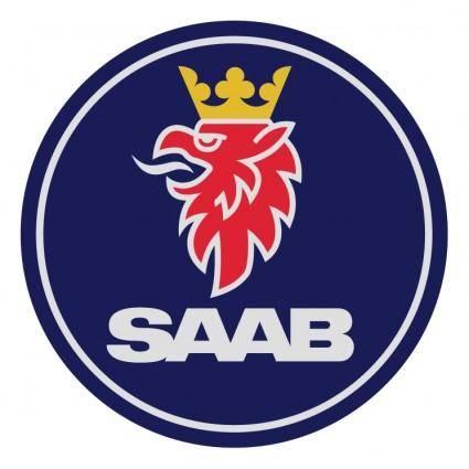 free vector Saab