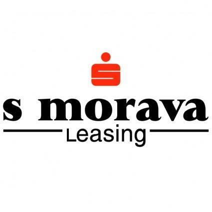 S morava leasing