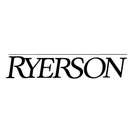 Ryerson polytechnic university