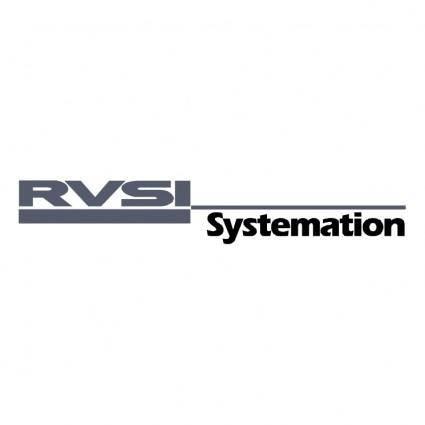 free vector Rvsi systemation