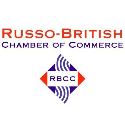 free vector Russo british chamber of commerce