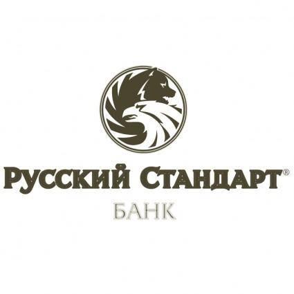 Russky standart bank