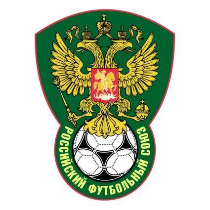 Russian football union 0
