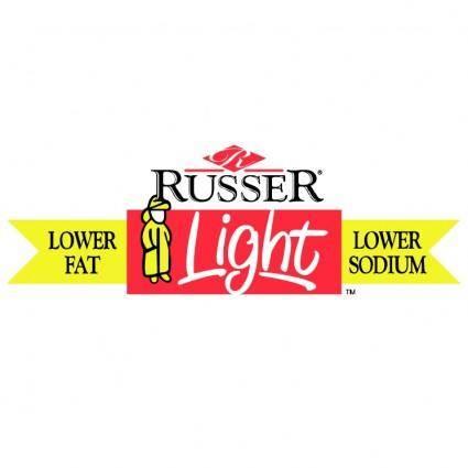 Russer light