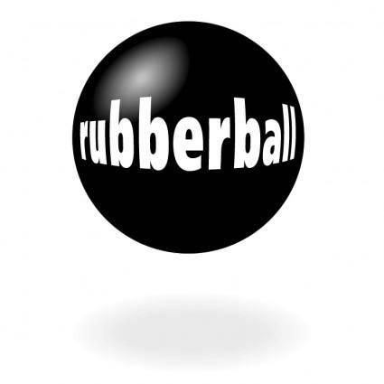 free vector Rubberball