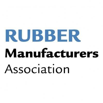 free vector Rubber manufacturers association