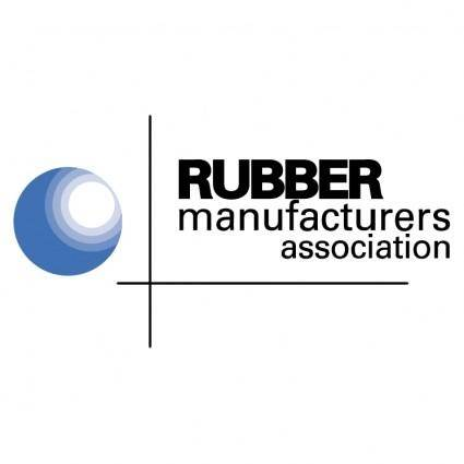 free vector Rubber manufacturers association 0