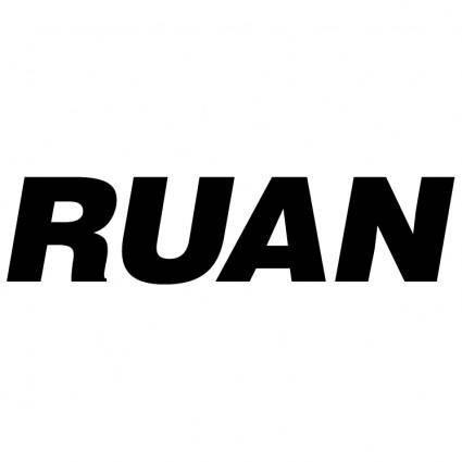 free vector Ruan