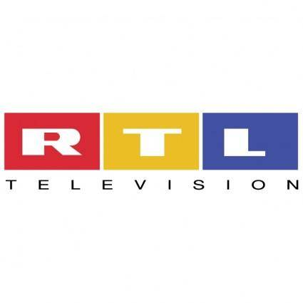 free vector Rtl television 1