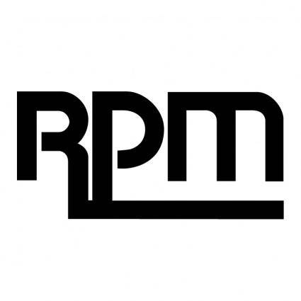 free vector Rpm