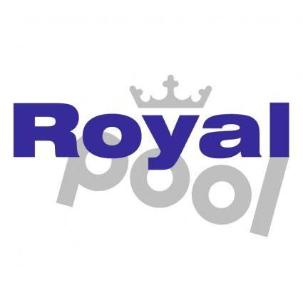 free vector Royalpool