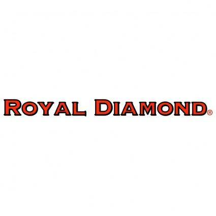 Royal diamond