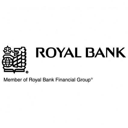 free vector Royal bank of canada 0