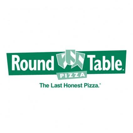 Round table pizza 0
