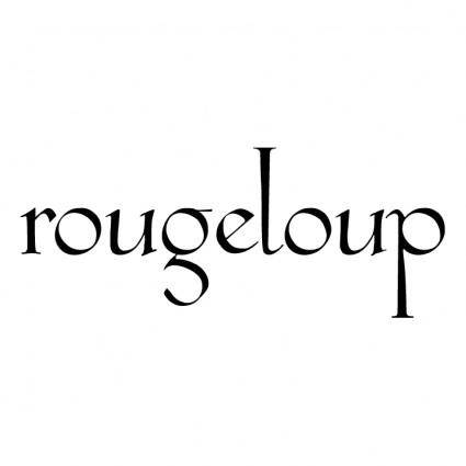 free vector Rougeloup
