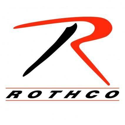 free vector Rothco