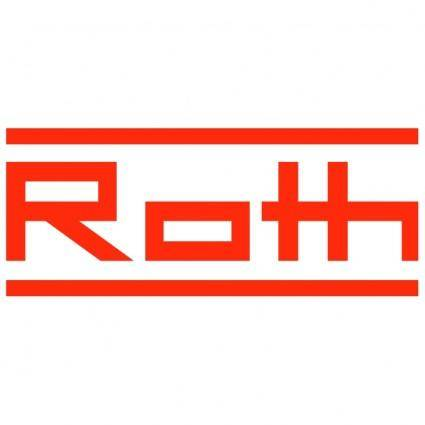 free vector Roth