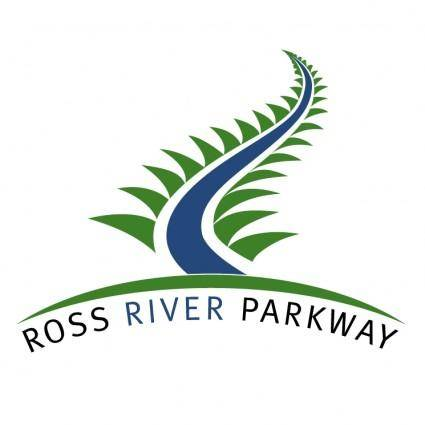 Ross river parkway