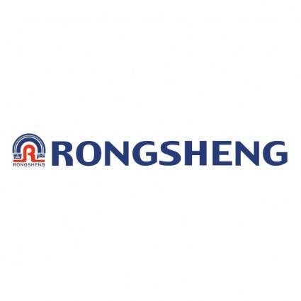 free vector Rongsheng