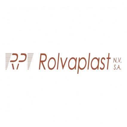 free vector Rolvaplast