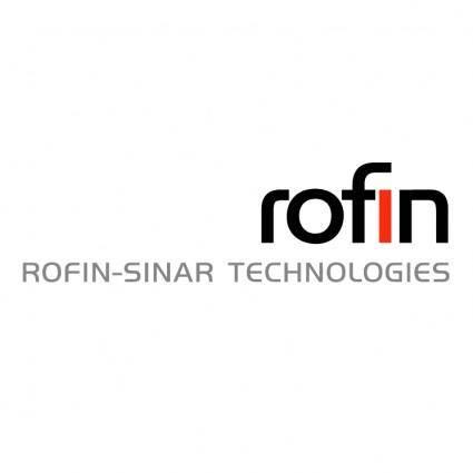 free vector Rofin