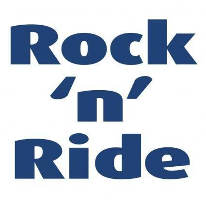 free vector Rock n ride 0