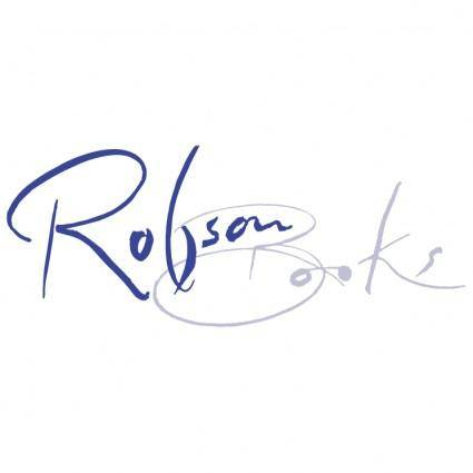 Robson books