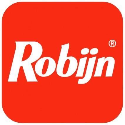 free vector Robijn