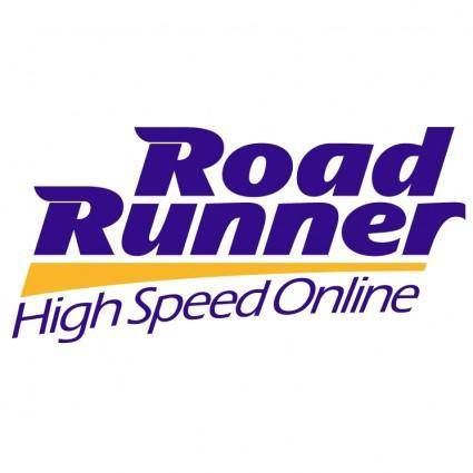 free vector Road runner 0
