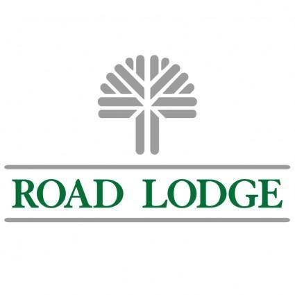 free vector Road lodge