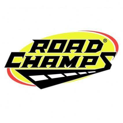 Road champs 0