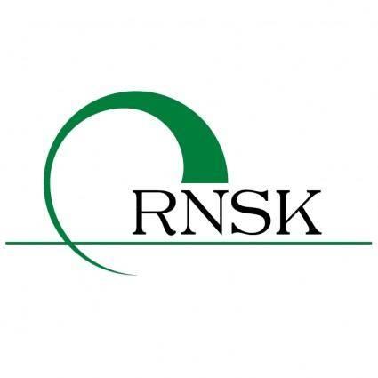 free vector Rnsk