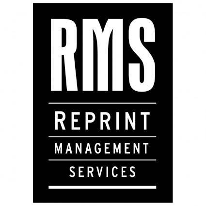 free vector Rms 0