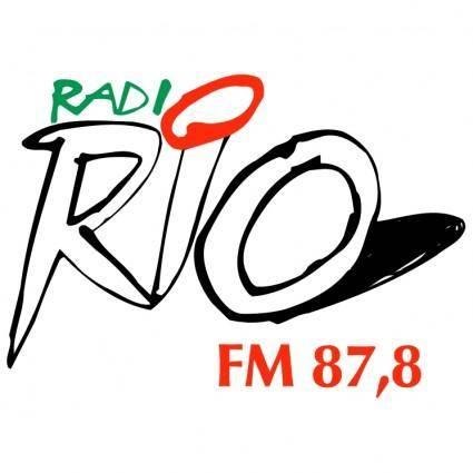 free vector Rio 0