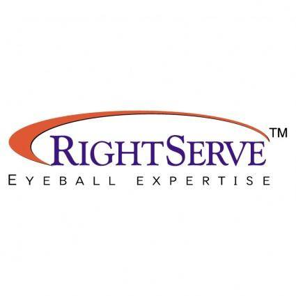 free vector Rightserve