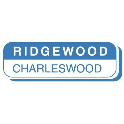 free vector Ridgewood charleswood