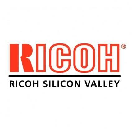 free vector Ricoh 2