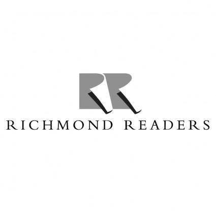 Richmond readers