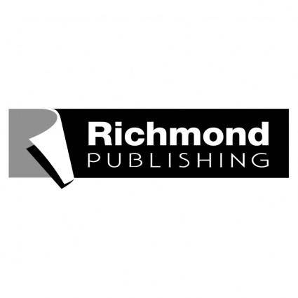 free vector Richmond publishing