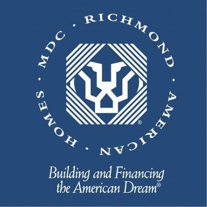 Richmond american homes 0