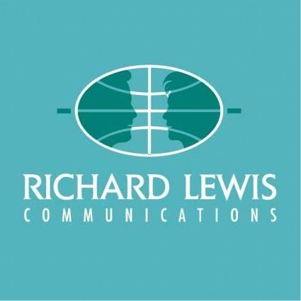 free vector Richard lewis