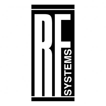 free vector Rf systems