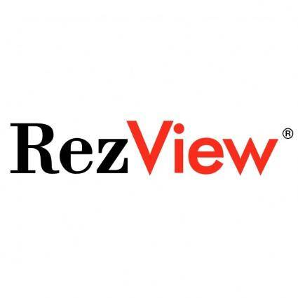 free vector Rezview