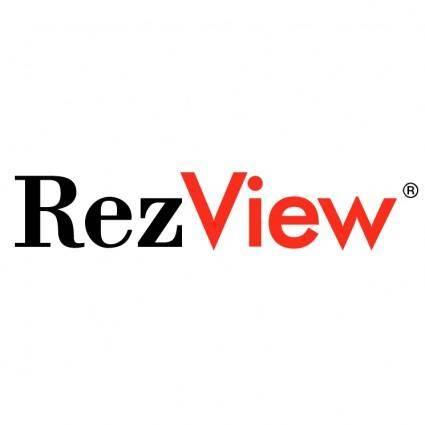 Rezview